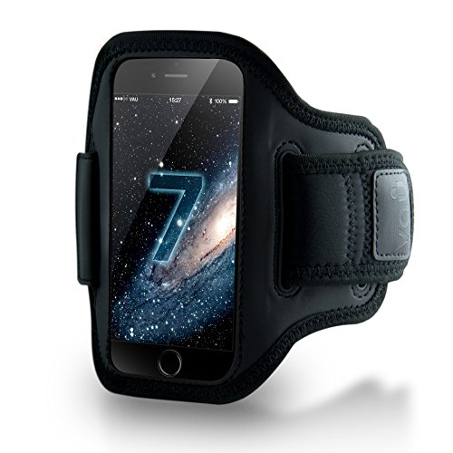 vau ActionWrap Sport-Armband H�lle f�r Apple iPhone 7