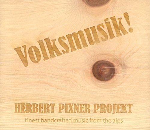 Volksmusik! (in der exklusiven Zirbenholzbox)