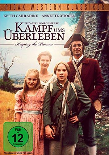Kampf ums �berleben (Keeping the Promise) / Bekannte Romanverfilmung eines Pionierabenteuers aus Amerika mit Keith Carradine (Pidax Western-Klassiker)