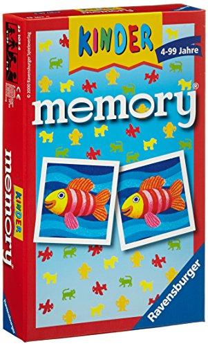 Ravensburger 23103 - Kinder memory� - Mitbringspiel
