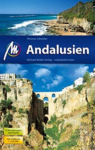 Andalusien: Reisef�hrer mit vielen praktischen Tipps.