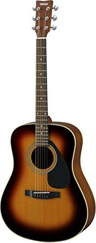 Yamaha F370DWTBS Tobacco Brown Sunburst - Akustik Westerngitarre