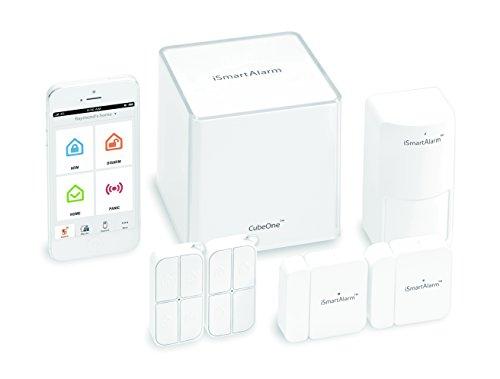 iSmartAlarm Preferred Package �berwachungssystem