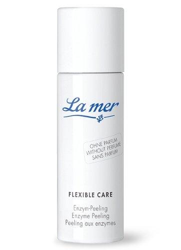 La mer FLEXIBLE REINIGUNG Enzym-Peeling ohne Parf�m 12 gr