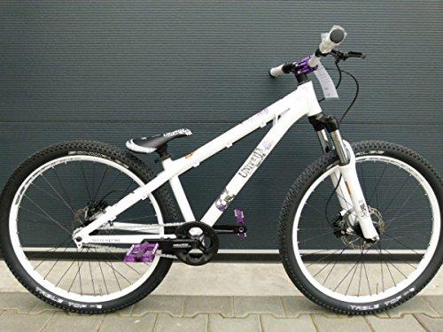 Dirtbike Univega RAM XF-916 weiss Rahmenh�he 32 cm
