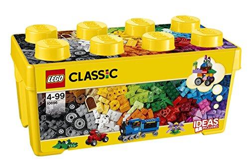 LEGO Classic 10696 - LEGO Mittelgro�e Bausteine-Box