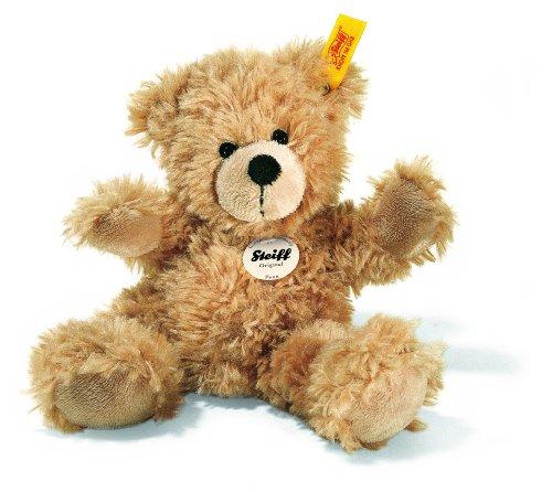 Steiff 111372 - Teddyb�r Fynn, beige, 18 cm